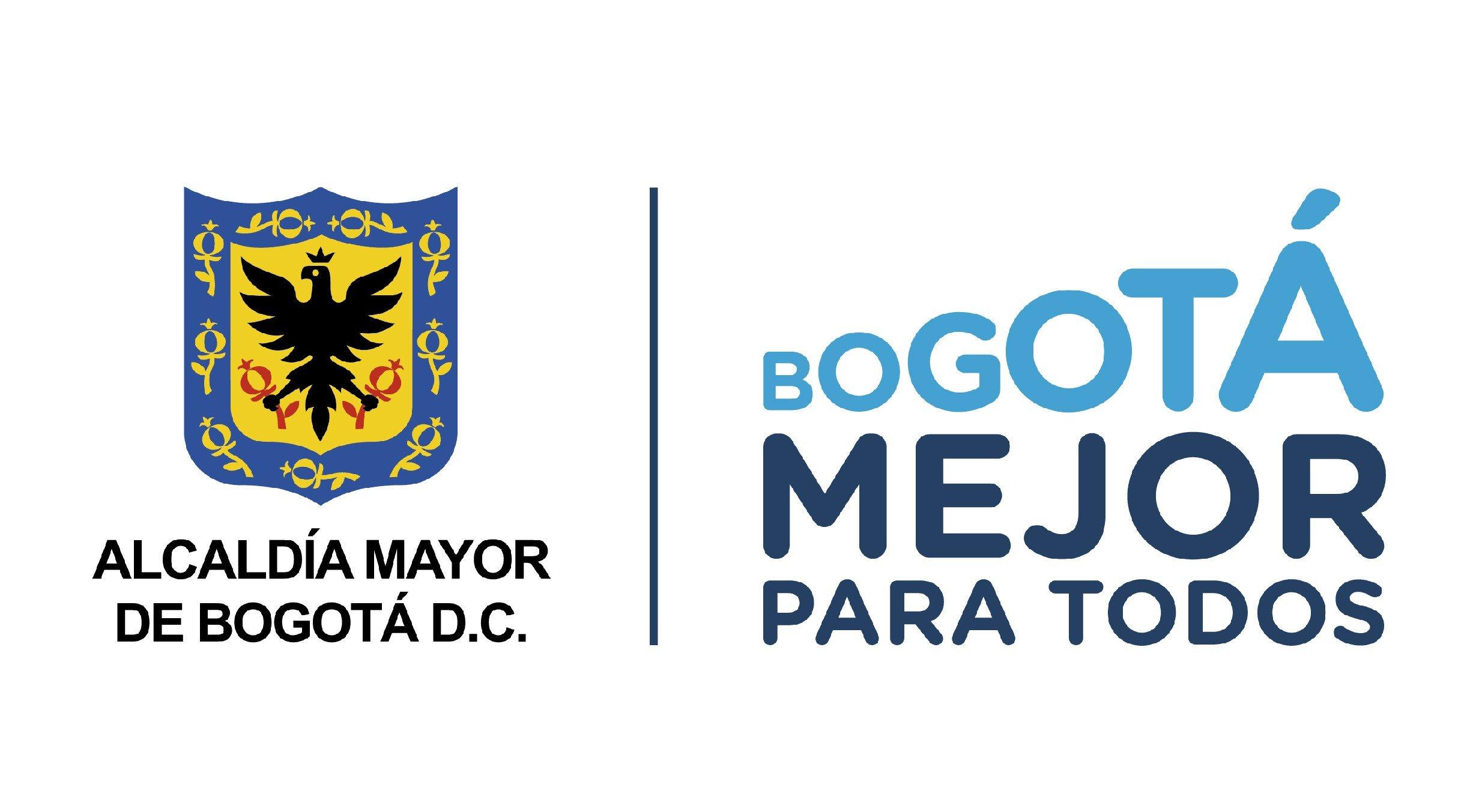 Alcaldia Bogota