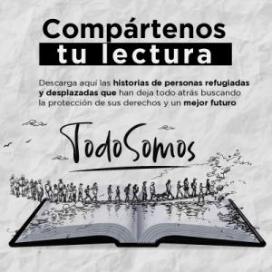 Comparte libro